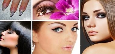 Любой макияж и услуги визажиста