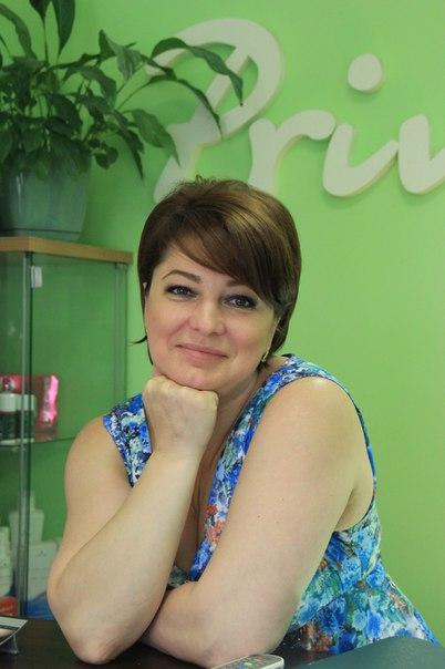 Горохова Ирина