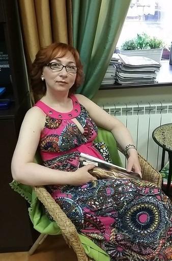 Караткевич Елена